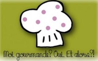 Logo Moi Gourmande