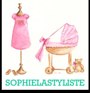 Sophielastyliste