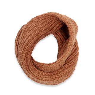 echarpe-snood-enfant-gris-tricote-en-laine-et-alpaga-tres-doux-et-chaud-