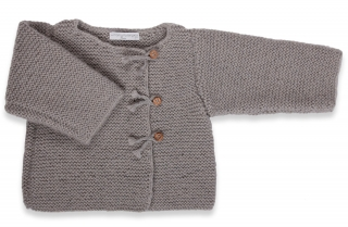 gilet-marie-jeanne-bebe-enfant-fille-gris-mohair-tricote-main-point-mousse-