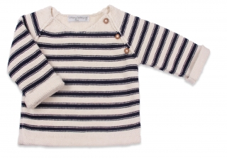 pull-tres-doux-avec-fermeture-boutonnee-manches-raglan-tricote-au-point-jersey-envers-ecru-raye-marine