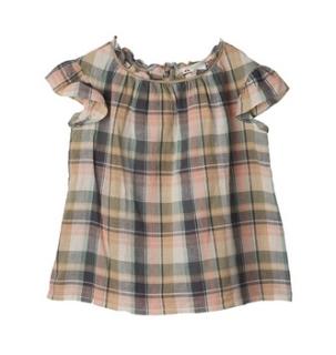 bonpoint blouse sol