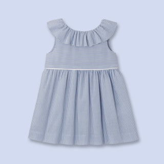 jacadi robe rayée 1