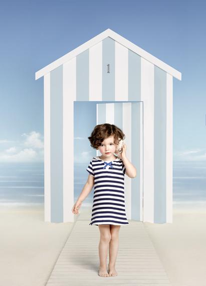 0f973e789d73 Personnellement, si cela aurait pu me plaire pour Joséphine, jamais je  n habillerai Adélaïde comme ça. Ou alors en sortie de plage