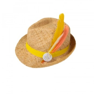 E13AB01_jonquille_chapeau_panama_plume_fille_garcon-350x350