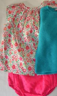 blouse bonpoint adelaide d'anjo