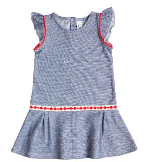 robe enfant blune