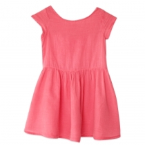 MERCREDI LILLE robe-limonade-rose-bubble