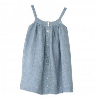 Mercredi lille robe-holiday-lin-denim