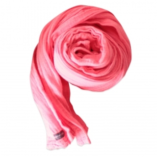 cheche-skate-voile-gaze-rose-bubble