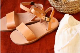 nils sandales
