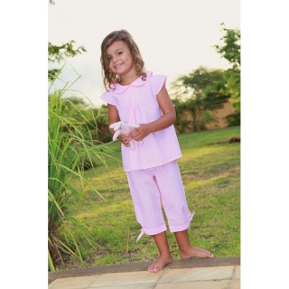 pyjacourt-fille-isaure-rayures-rose