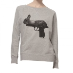 sweat-stepart-bunny-gun-gris-chine