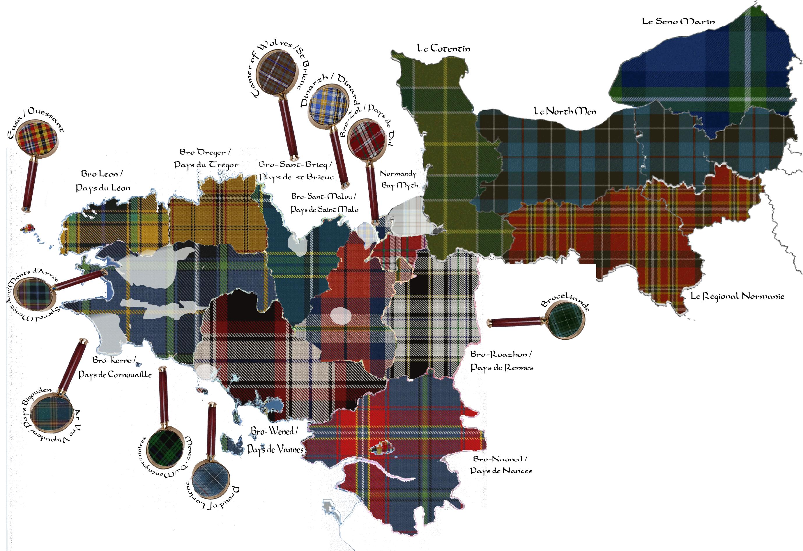 Le saviez vous ecosse tartan kilt et clans les for Pourquoi ecossais portent kilt