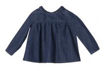 blouse denim bpt
