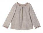 blouse tika