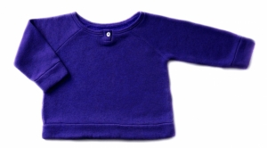 sweat-molleton-maille-coton-violette-blue