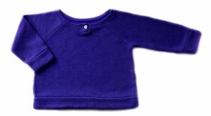 sweat-molleton-maille-coton-violette-blue