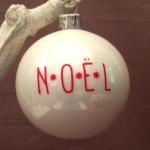 Kit catho - Noel