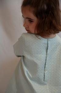 MRA - Etoiles - Robe 3
