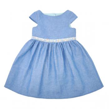 robe-rome-blue-jean