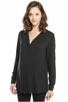 blouse_de_grossesse_habill_e_col_v_taille_empire_en_viscose_noir_trieste_7_