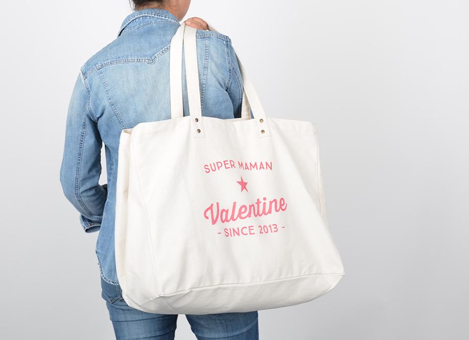 shopping femme le sac personnalis factorychic les trouvailles de jos phine. Black Bedroom Furniture Sets. Home Design Ideas