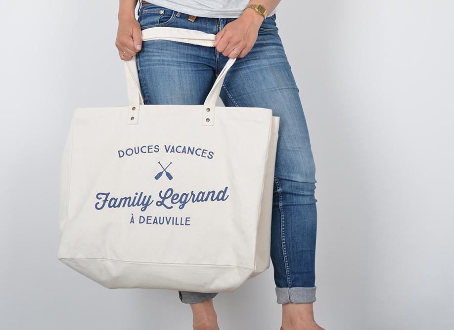 shopping femme le sac personnalis factorychic les. Black Bedroom Furniture Sets. Home Design Ideas