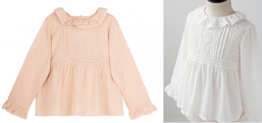 blouse bloss