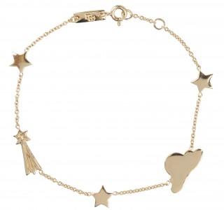 Stargazer-mother-bracelet-gold-plated-Lennebelle-Petites-320x300