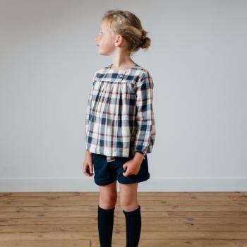 blouse-ecossaise-fille-bio-apolline