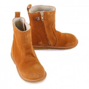 bottes-suede-fourrees-et-zippees-suede-camel