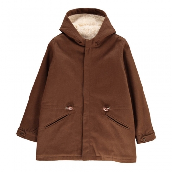 parka-fourree-grizzly-caramel