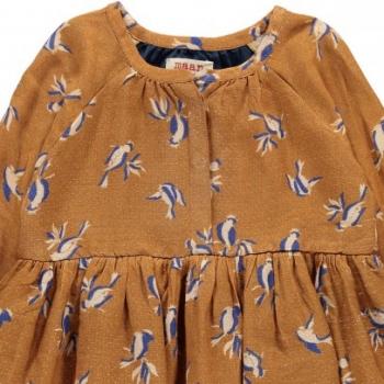 robe-oiseaux-park-camel