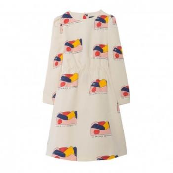 robe-paysage-dolphin-ecru