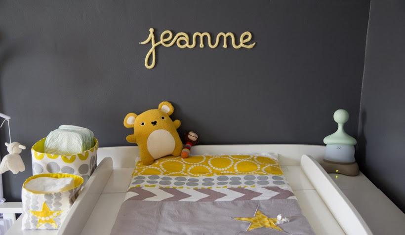 DECO : La chambre de Joséphine rêvée | Les Trouvailles de Joséphine