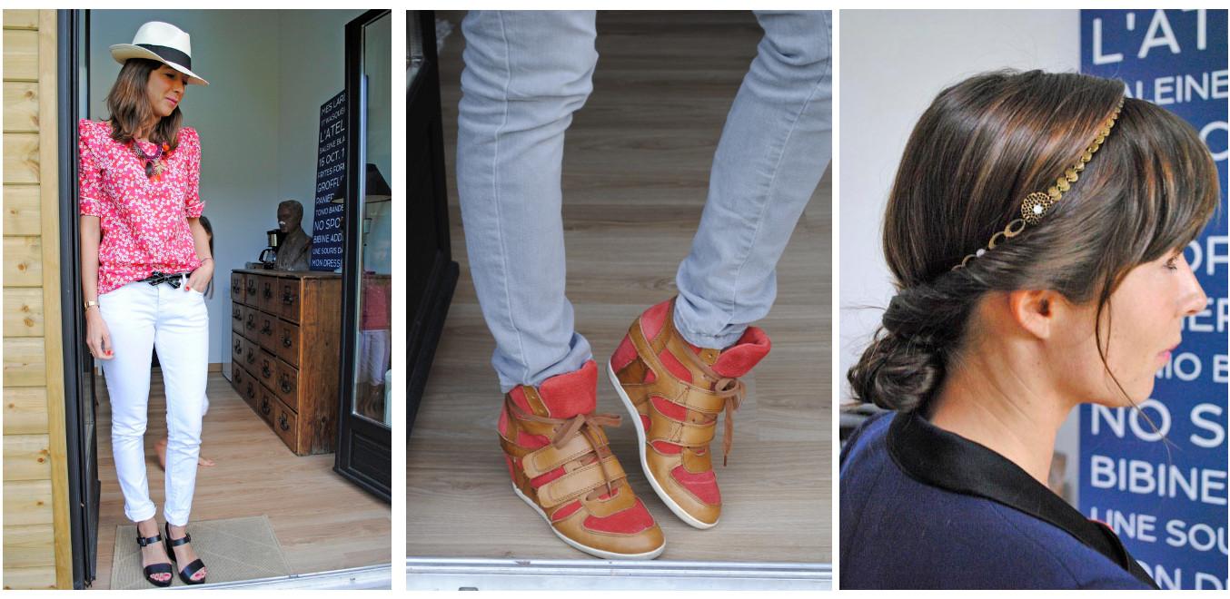 Blog a part une souris dans mon dressing les for Mon dressing en ligne