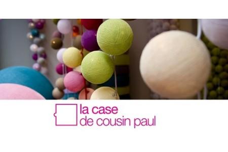 Deco la case de cousin paul les trouvailles de jos phine - Code promo la case du cousin paul ...